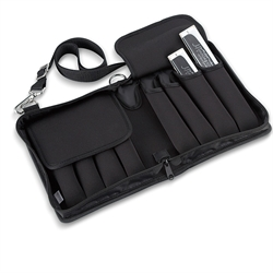 Carrying bag for 8 tremolo harmonicas